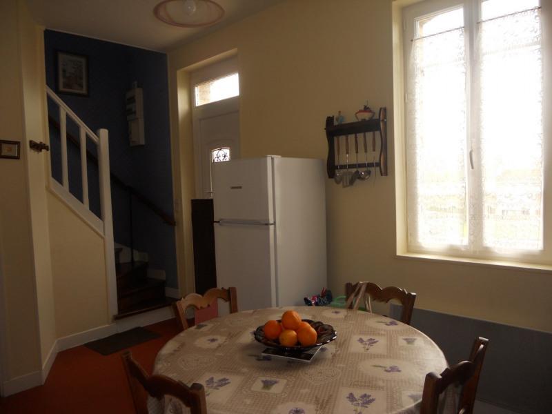 Sale house / villa Potigny 99900€ - Picture 5