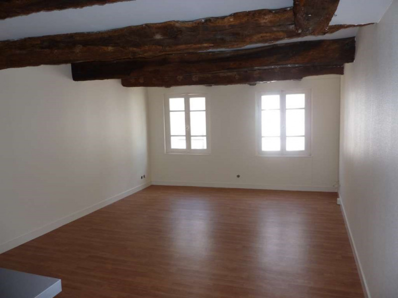 Rental apartment Pontivy 416€ CC - Picture 2