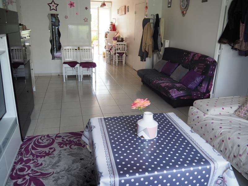 Vendita appartamento Cergy 185000€ - Fotografia 2