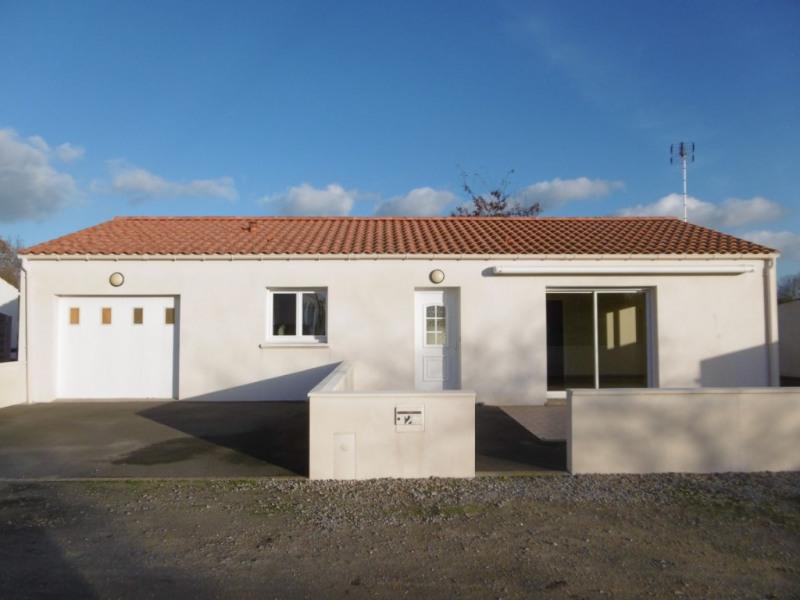 Vente maison / villa La chapelle achard 158000€ - Photo 1