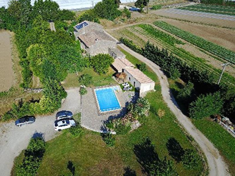 Vente de prestige maison / villa Senas 780000€ - Photo 1