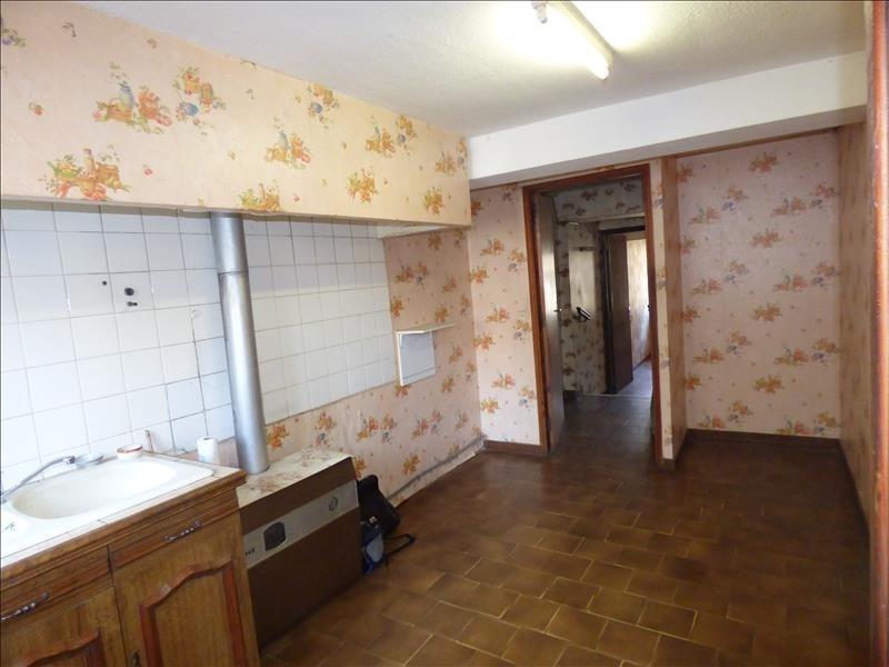 Vente maison / villa Proche de mazamet 39000€ - Photo 1