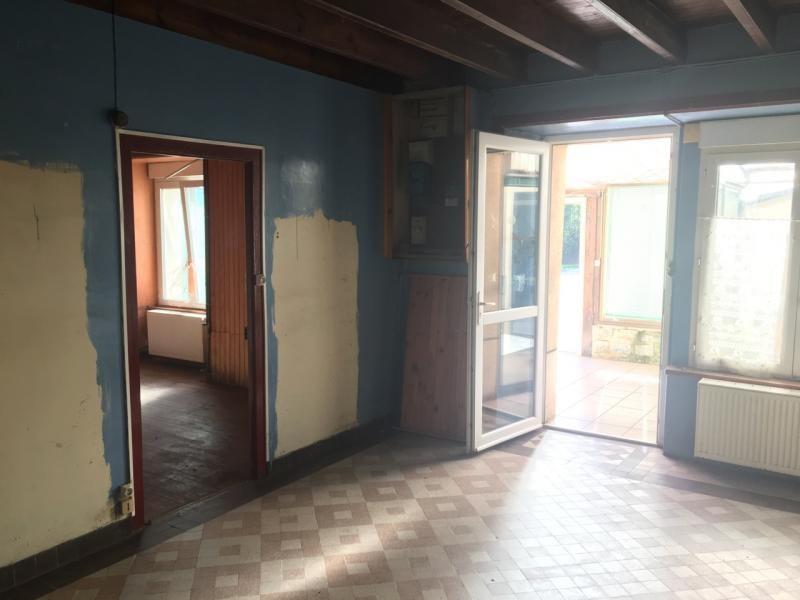 Sale house / villa Saint nicolas du pelem 72000€ - Picture 4