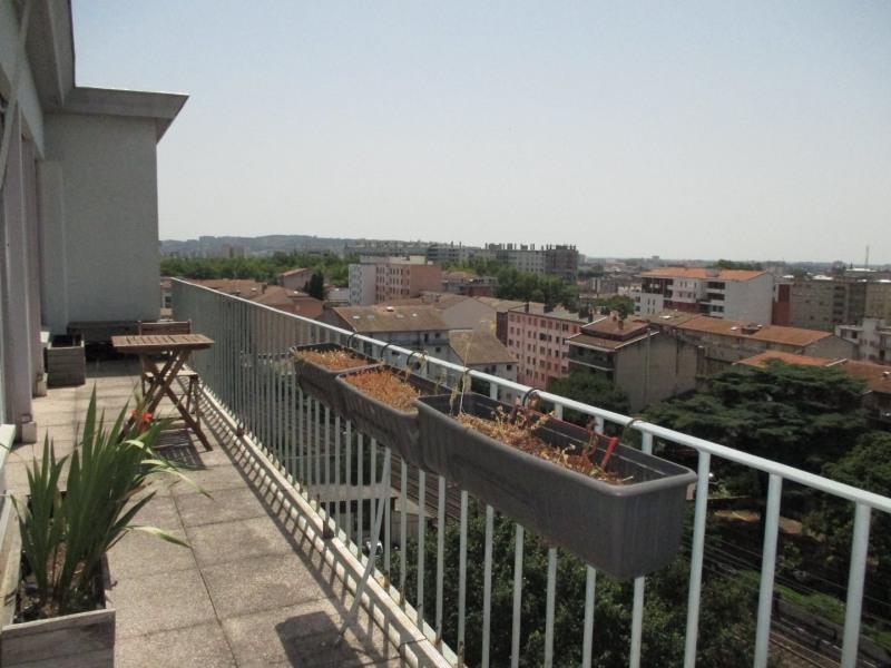 Sale apartment Toulouse 262500€ - Picture 2