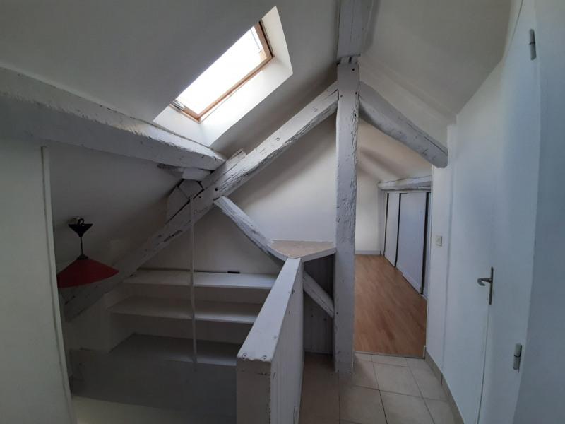 Rental apartment Ozouer le voulgis 495€ CC - Picture 5