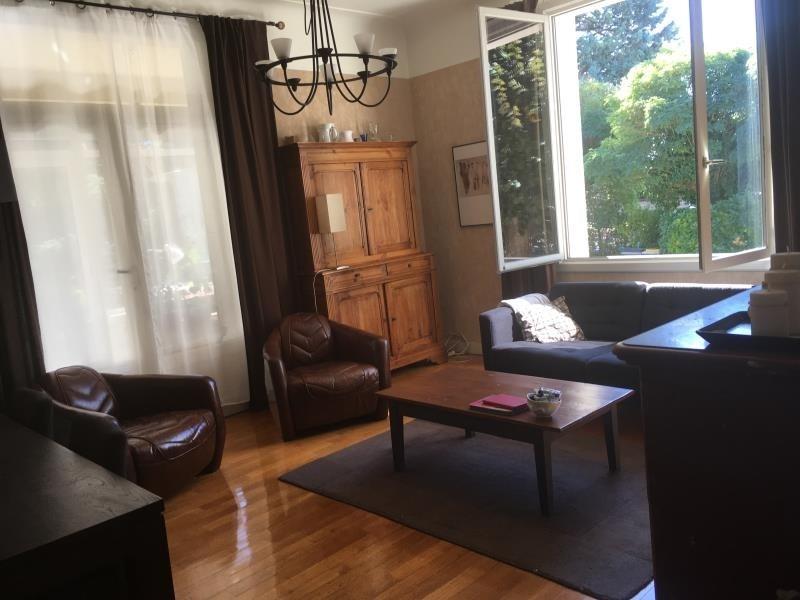 Venta  casa St benoit 410000€ - Fotografía 3