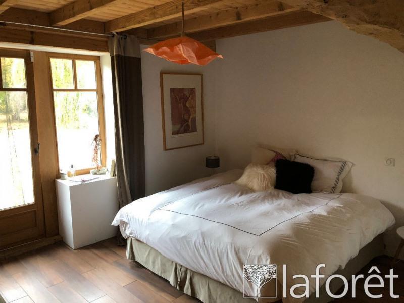 Vente de prestige maison / villa Fossiat 520000€ - Photo 17