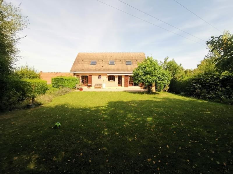 Sale house / villa Labeuvriere 275000€ - Picture 9