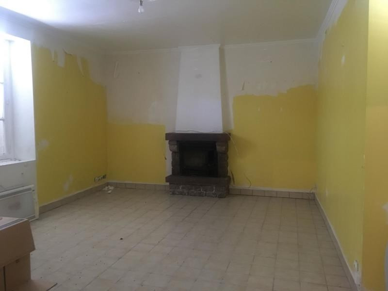 Sale house / villa Lessay 75 000€ - Picture 2