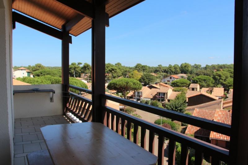 Venta  apartamento Capbreton 360400€ - Fotografía 1