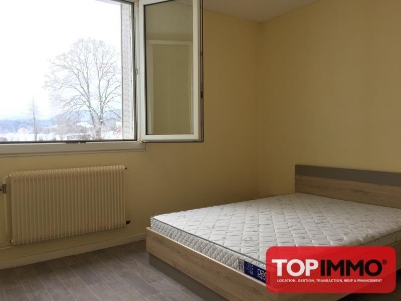 Location appartement Brouvelieures 390€ CC - Photo 4