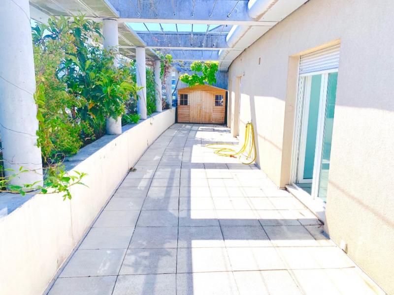 Dernier étage Toit terrasse Coeur Part-Dieu 5 pièc