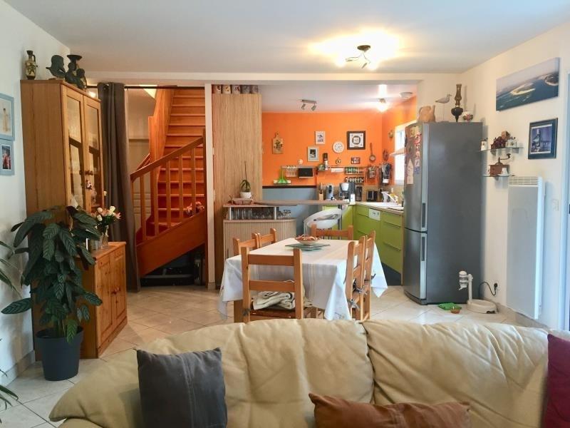 Sale house / villa Ares 416000€ - Picture 1