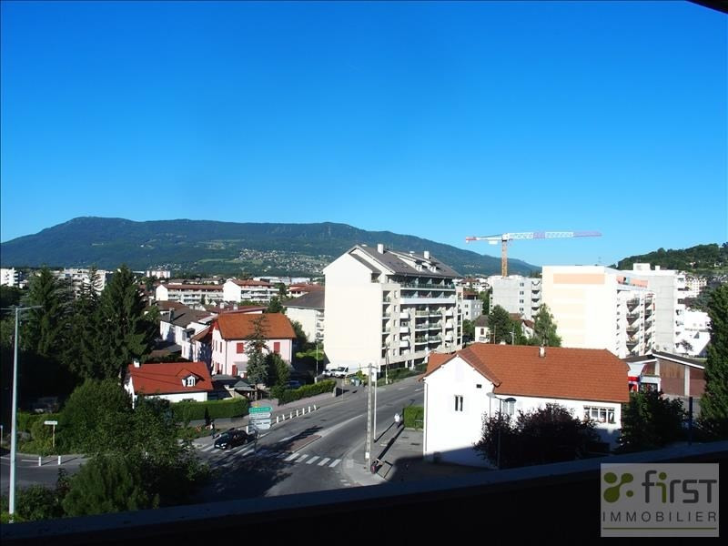 Vente appartement Annemasse 159 000€ - Photo 1