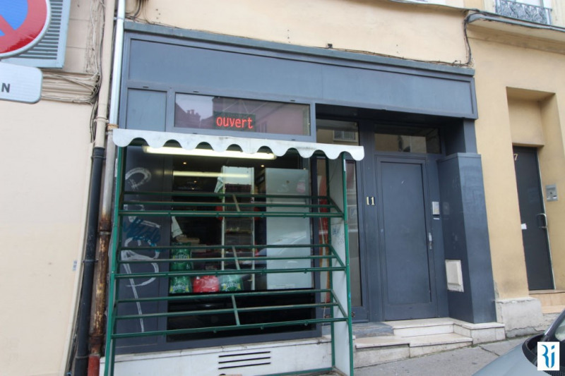Sale empty room/storage Rouen 104500€ - Picture 1