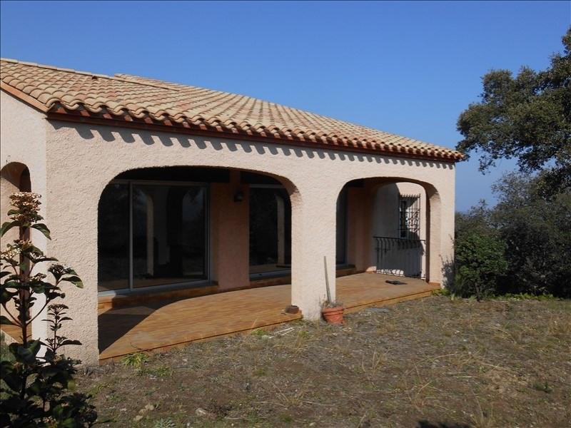Vente maison / villa Ceret 368000€ - Photo 7