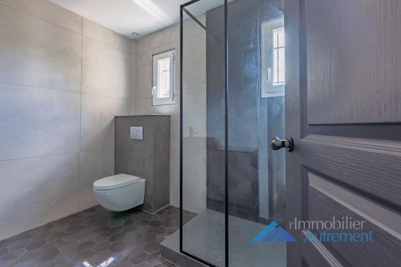 Vente appartement Gémenos 390000€ - Photo 11