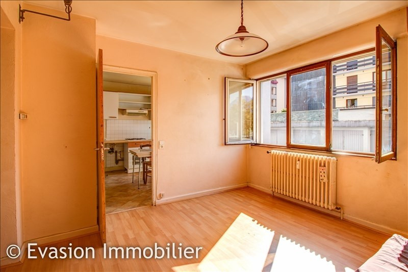 Produit d'investissement appartement Le fayet 76 000€ - Photo 2