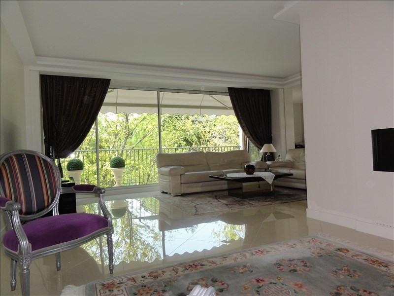 Vendita appartamento Louveciennes 780000€ - Fotografia 1