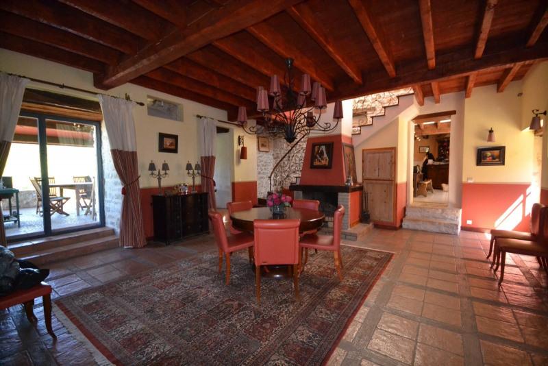 Vente de prestige château Marcilly d azergues 2300000€ - Photo 11