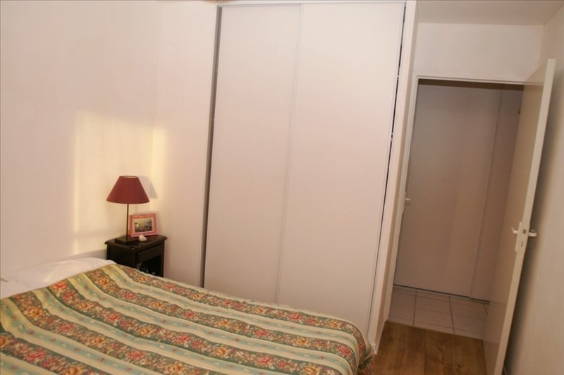 Vendita appartamento L'isle d'abeau 115000€ - Fotografia 4