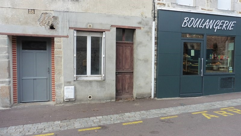 Vente appartement Coutances 29 500€ - Photo 2