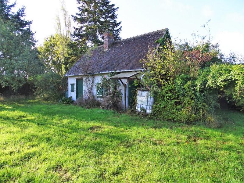 Vente maison / villa Chateauneuf en thymerais 75000€ - Photo 4