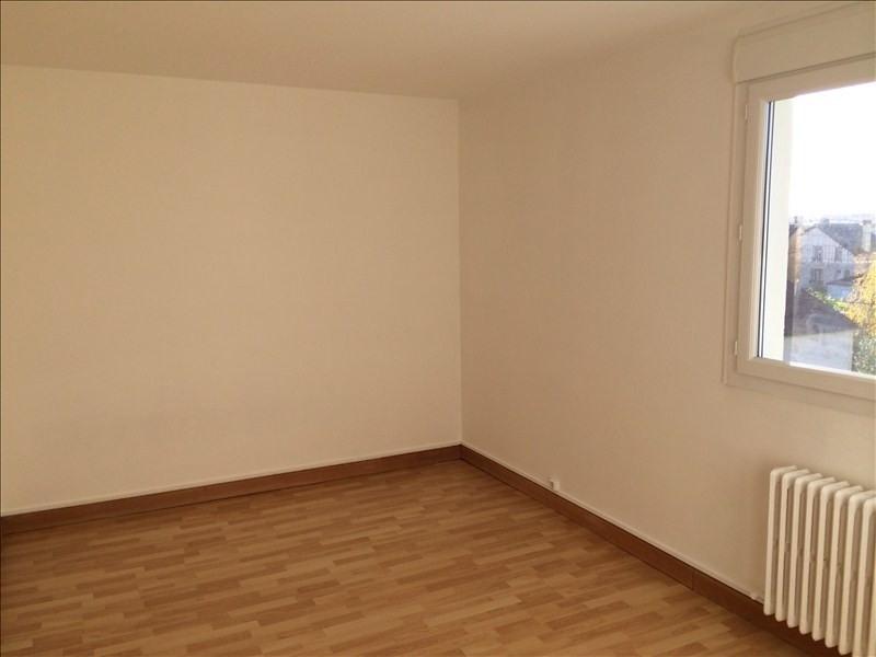Sale apartment Caen 133000€ - Picture 6