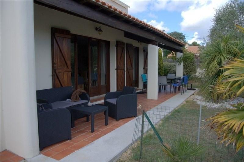 Vente maison / villa Saint hilaire de riez 375700€ - Photo 6