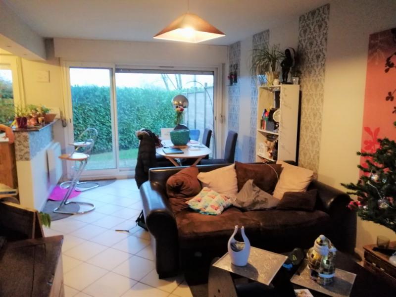 Rental house / villa Laval 650€ CC - Picture 3