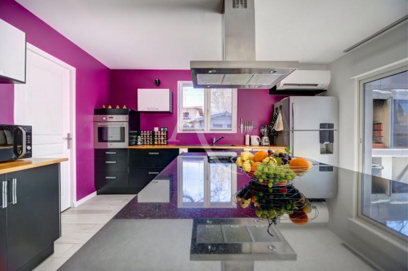 Vente maison / villa Plaisance du touch 525000€ - Photo 13