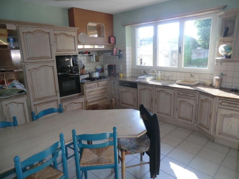 Sale house / villa Fougeres 182 000€ - Picture 3