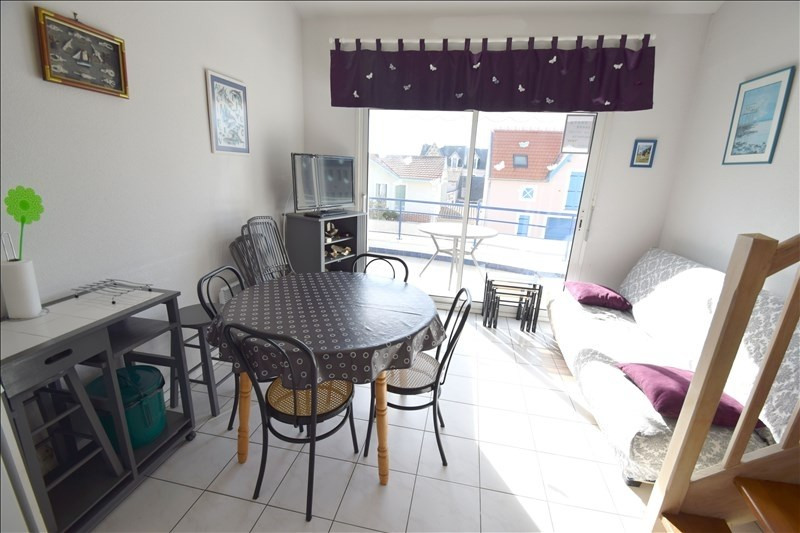 Vacation rental apartment Chatelaillon plage 409€ - Picture 4