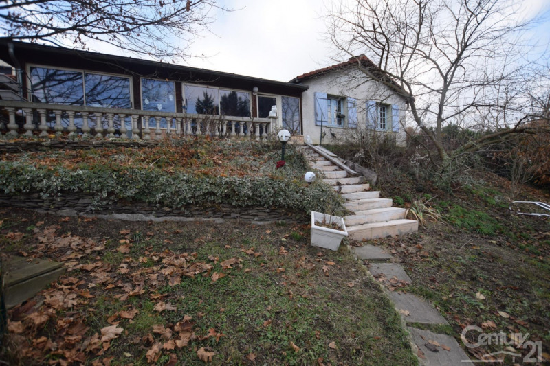 Sale house / villa St joseph 275000€ - Picture 5