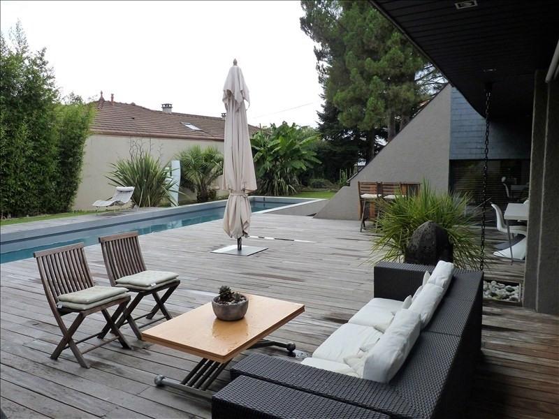 Revenda residencial de prestígio casa Tarbes 798000€ - Fotografia 16
