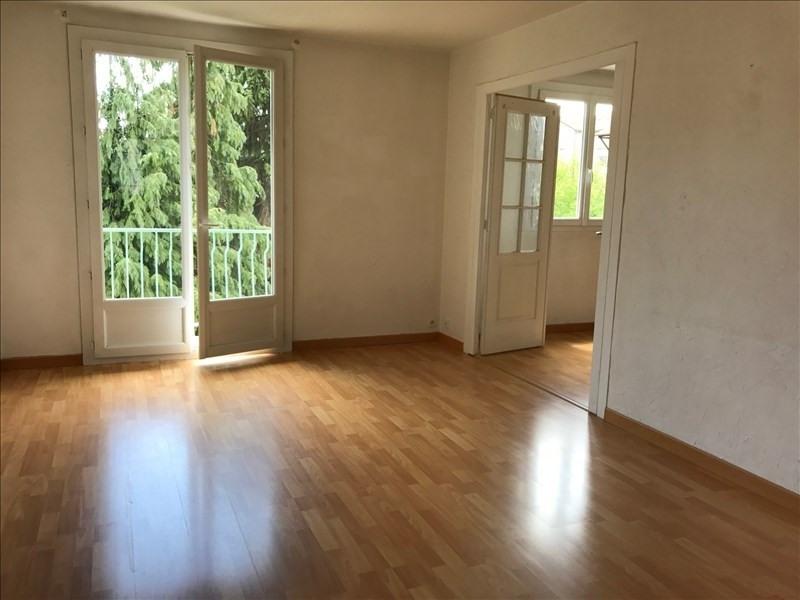 Location appartement Vienne 546€ CC - Photo 1