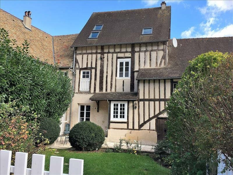 Vente maison / villa St clair sur epte 199560€ - Photo 1