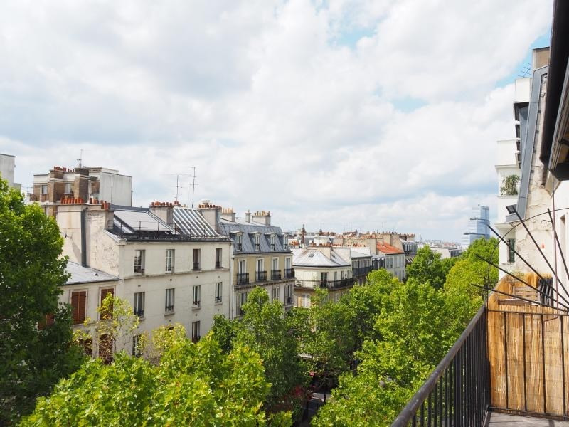 Verkauf wohnung Paris 17ème 379000€ - Fotografie 1
