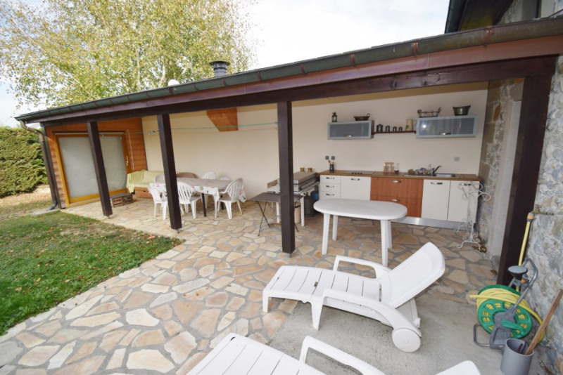 Vente de prestige maison / villa Sales 695000€ - Photo 16