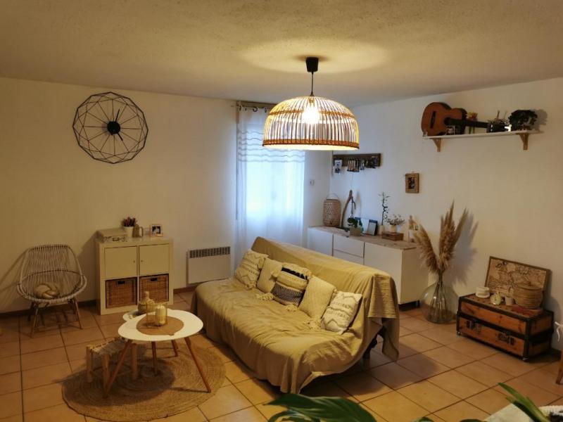 Rental apartment Bram 500€ CC - Picture 2