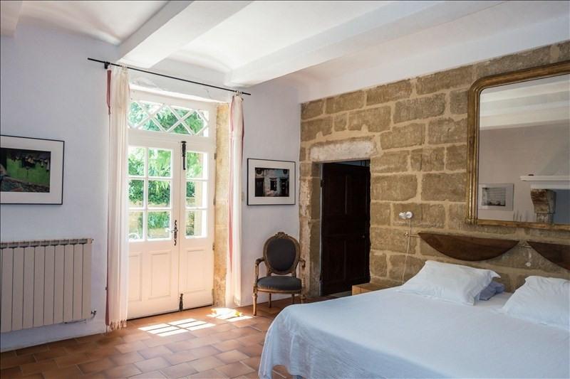 Verkoop van prestige  huis Uzes 690000€ - Foto 9