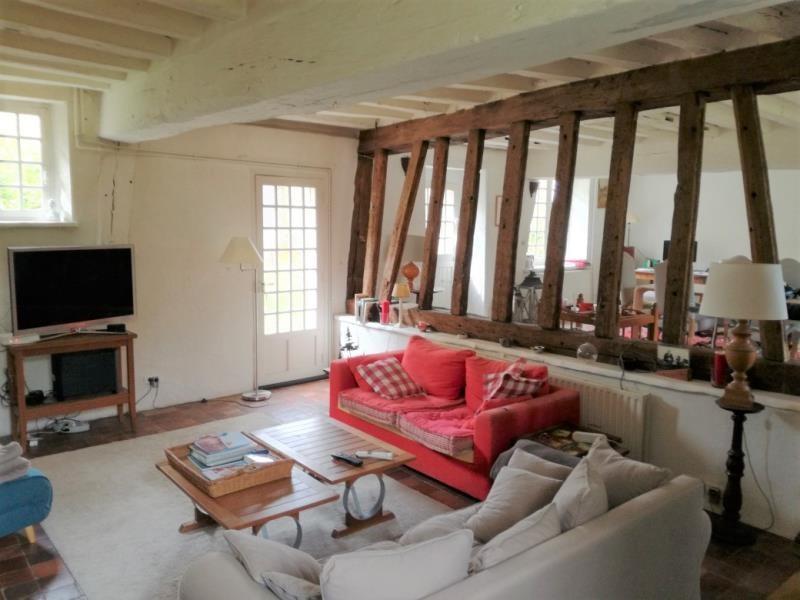 Venta  casa Rambouillet 609000€ - Fotografía 8