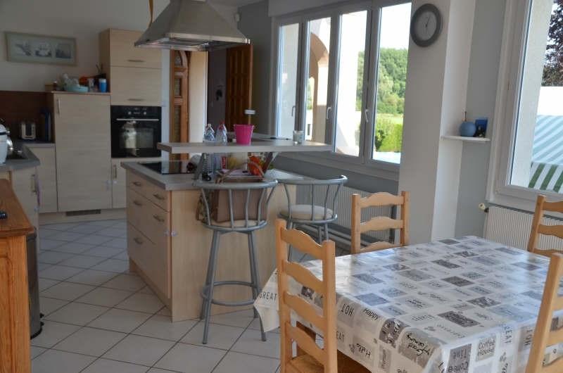 Sale house / villa Tilloy les mofflaines 249000€ - Picture 2