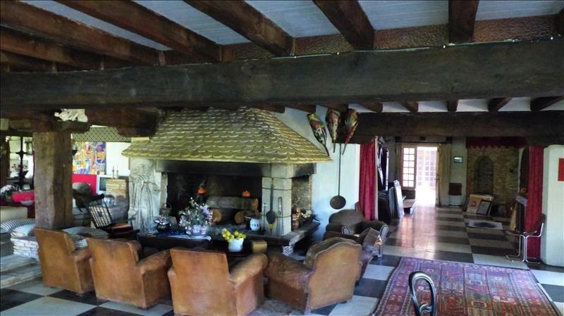 Vente de prestige maison / villa Nantes 1645875€ - Photo 4