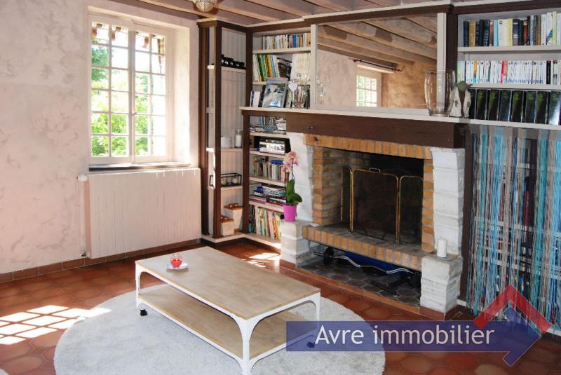 Sale house / villa Verneuil d'avre et d'iton 253000€ - Picture 5