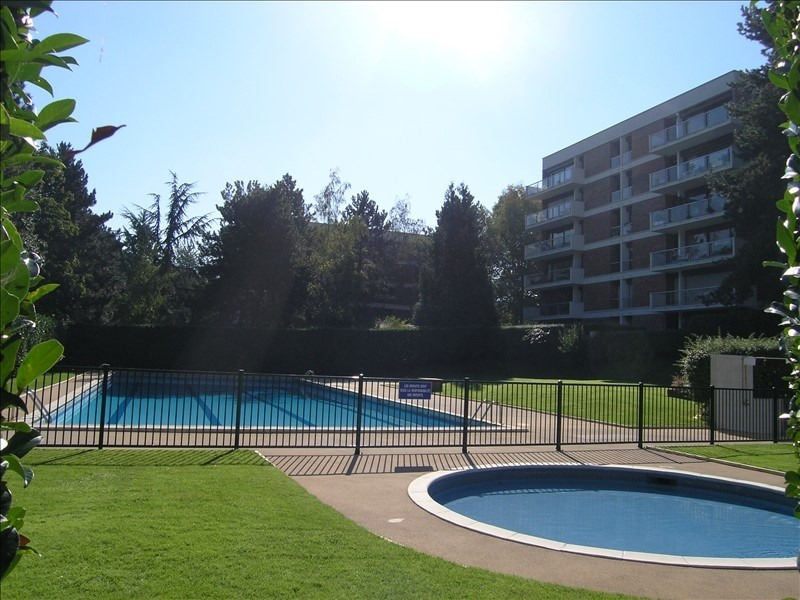Vente appartement Jouy en josas 295 000€ - Photo 1