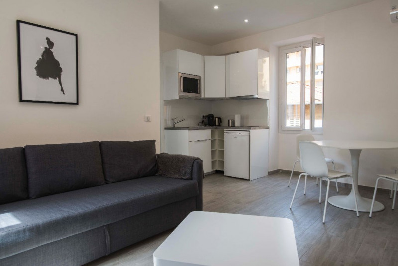 Sale apartment Nice 189 000€ - Picture 3
