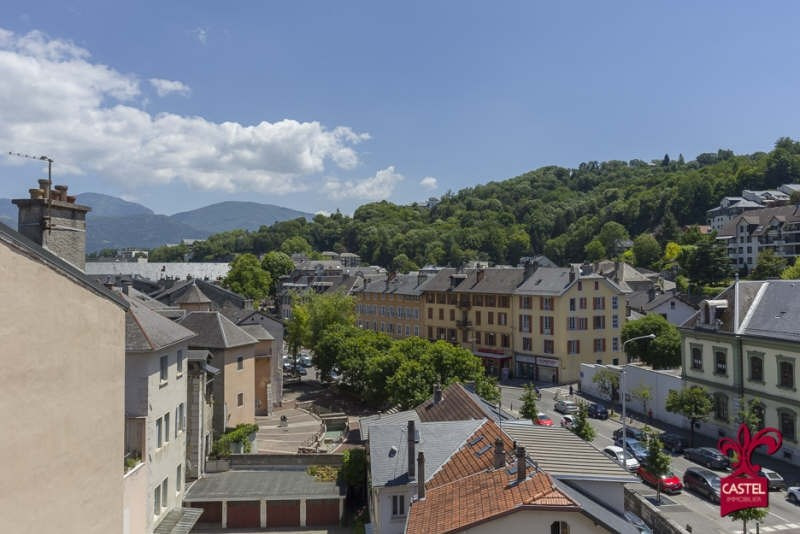Vente appartement Chambery 239000€ - Photo 8