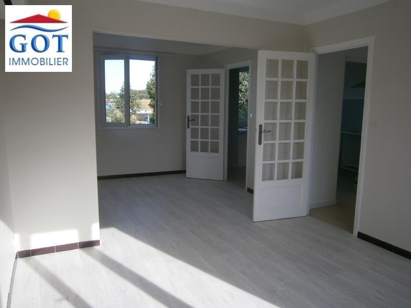 Venta  casa Perpignan 156500€ - Fotografía 5