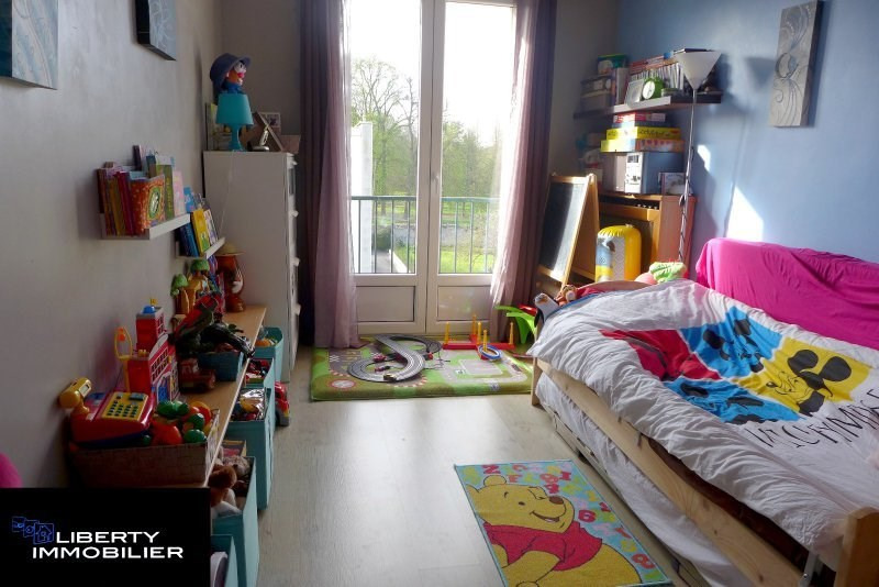 Vente appartement Trappes 141000€ - Photo 10